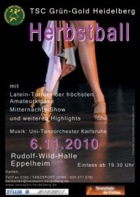 TSC-Herbstball2010